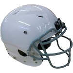 Schutt Vengeance A3 Football Helmet - White