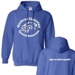 Woodcrest Spanish Immersion Hoody
