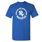 Immaculate Conception Cotton T-shirt Adult & Youth