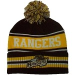 Forest Lake Rangers Winter Poof Cap