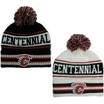 Centennial Hockey School Winter Hat W/Patch