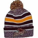 Forest Lake Rangers Hockey Marbled Winter Hat