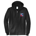 Blaine/SLP Hockey Full Zip Hood Adult & Youth