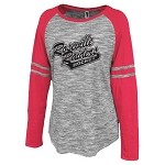Roseville Hockey Space Dye Jersey Ladies
