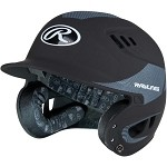 Rawlings Velo Carbon Fiber Batting Helmet