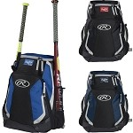 Rawlings R500 Youth Player Backpack