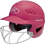 Rawlings Cooflo High School/College Batting Helmet