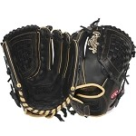 Rawlings RSO125BCCF Shut Out Fastpitch Softball Glove 12.5