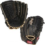 Rawlings Shut Out Fastpitch Outfield Glove 13