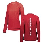 Roseville Hockey Tonal Pullover Ladies