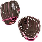 Rawlings ST1050FP Storm Youth Fastpitch Softball Glove 10.5