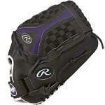 Rawlings Storm Youth Fastpitch Softball Glove 12.5