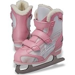 Jackson Softec Tri-Grip Figure Skate Youth