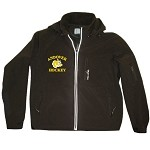 Andover Hockey Softshell Jacket