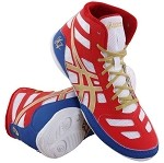 Asics JB Elite Wrestling Shoe Jr.