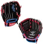 Rawlings JPL950 Junior Pro Youth Baseball Glove 9.5