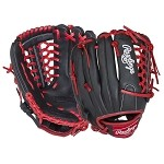 Rawlings RCS175BS RCS Custom Narrow Fit Baseball Glove 11.75