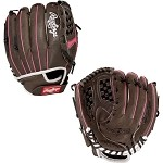 Rawlings ST1150FP Storm Youth Fastpitch Softball Glove 11.5