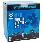 True Hockey M16 Youth Starter Kit