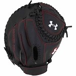 Under Armour Framer Girl's Catching Mitt 31.5