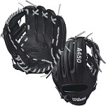 Wilson Advisory Staff A450 DP15 Baseball Glove 10.75