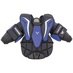 Vaughn V6 700 Goalie Arm and Body Youth
