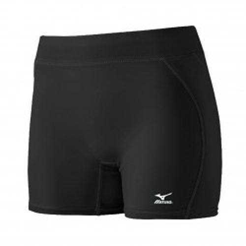 Mizuno Fastpitch Low Rise Padded Sliding Shorts
